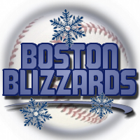 Boston Blizzards, American League East