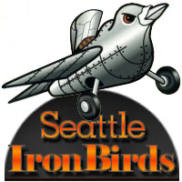 Seattle Iron Birds