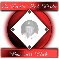 St. Louis Red Birds, National League Central